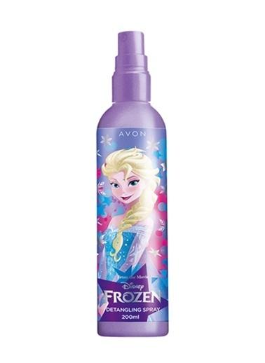 Avon Disney Frozen Saç Açıcı Sprey 200 Ml Renksiz